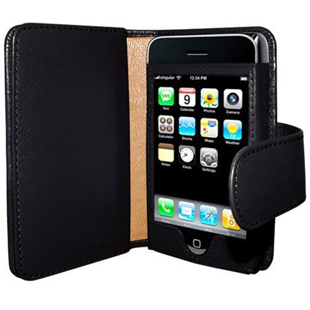 Top 6 Favorite Cases for the iPhone 3G & 3GS