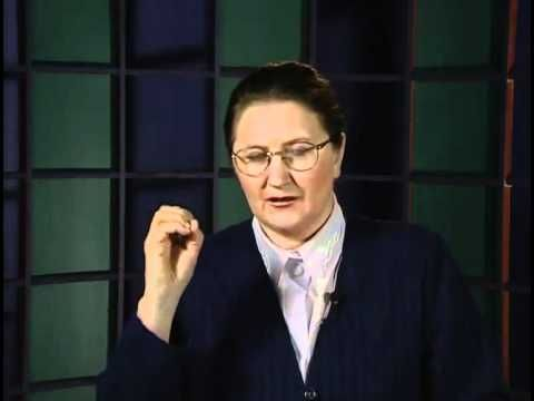Курс жестового языка, Урок 4 - YouTube