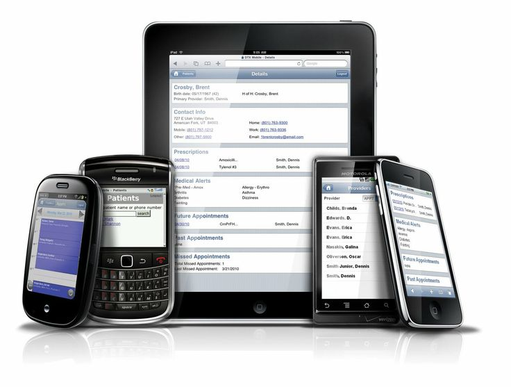 What the Emergence of Mobile Devices Means for Small Business