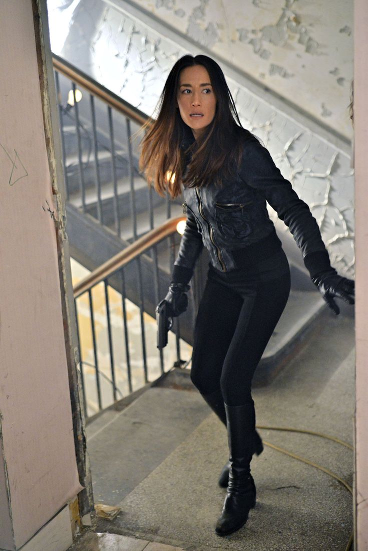 212 best images about Kelly hu on Pinterest | Warehouse 13