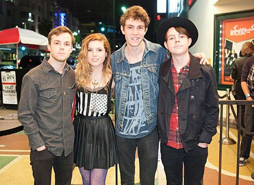 123 Best Images About Echosmith