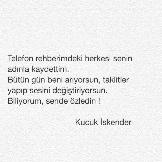kucukiskender @kucukiskender Instagram photos | Websta (Webstagram)