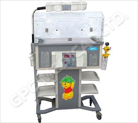 Saving Precious Lives through Infant Incubators...