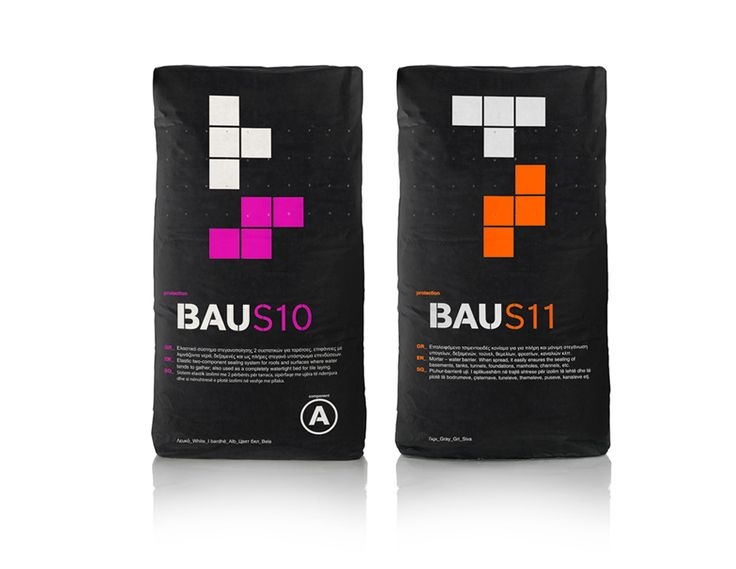 BAU, building materials - mousegraphics.gr