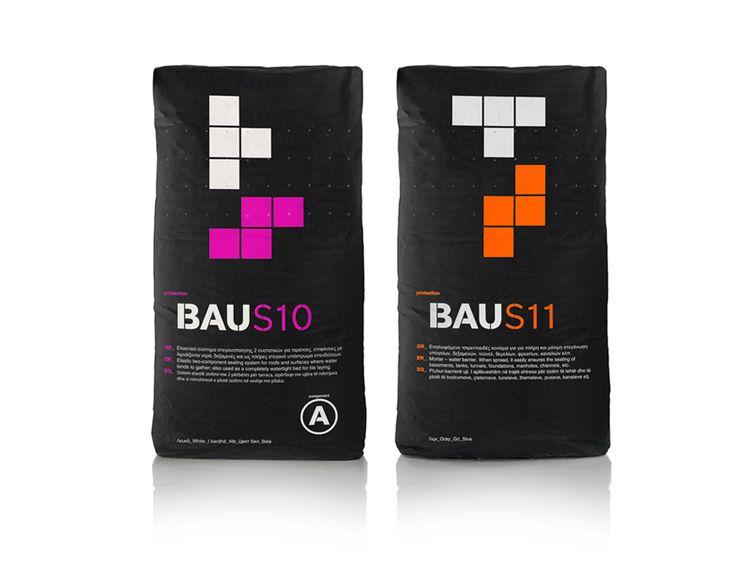 BAU, building materials - mousegraphics.gr