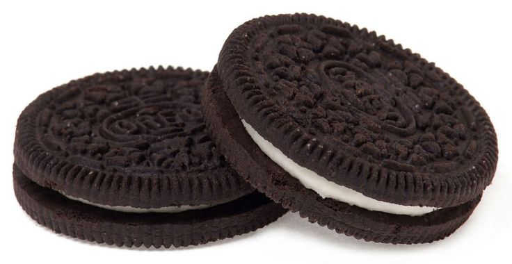 Nabisco oreo are vegetarian and halal.