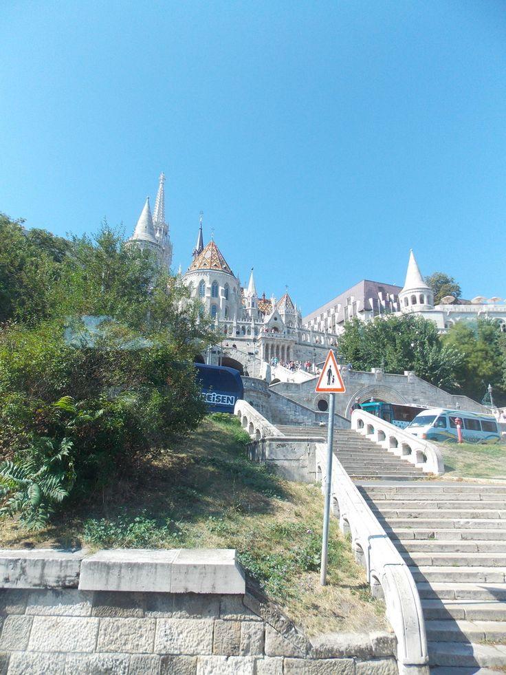 Cati turisti, atatea perspective asupra unei atractii turistice. Iata Budapesta din perspectiva ambasadoarei noastre Diana.