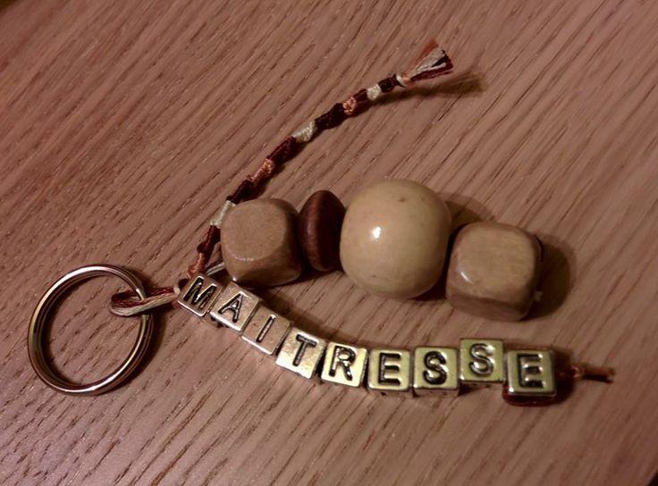 Un bracelet contre le cancer