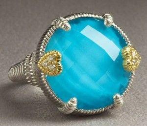 Delicious Ring! ~ Judith Ripka