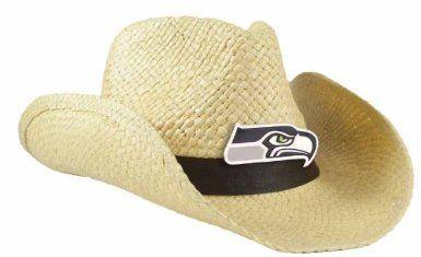 Seattle Seahawks Cowboy Hats | Seattle Team Gear