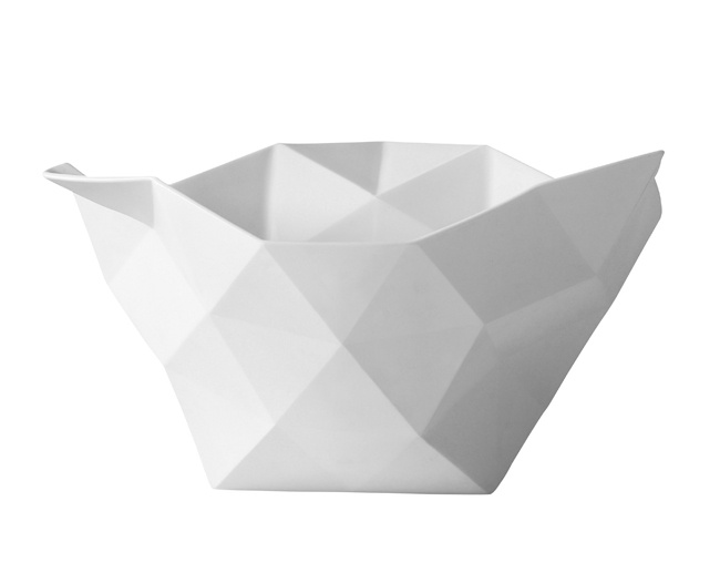 Muuto Crushed Bowl, Large