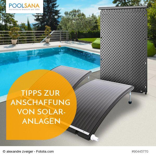 Popular Mit Solarabsorbern erw rmen Sie Ihren Pool g nstig und umweltfreundlich Welche Voraussetzungen Sie daf r erf llen m ssen erfahren Sie bei uns