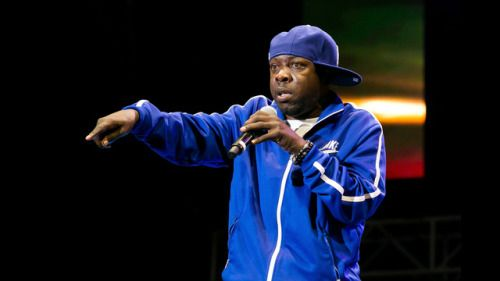 A Tribe Called Quest rapper Phife Dawg dies at 45...: A Tribe Called Quest rapper Phife Dawg dies at 45 #TribeCalledQuest #PhifeDawg…