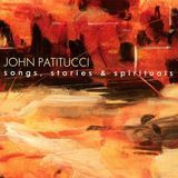 Songs, Stories & Spirituals [CD], 09164666