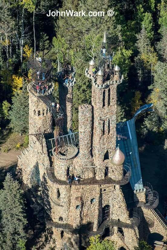 19 Best Bishops Castle Images On Pinterest Castles