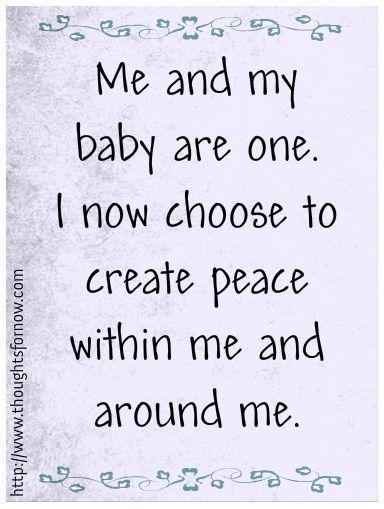 Positive Affirmations for Women | Pregnancy Affirmations, Positive Pregnancy Affirmations, Affirmations ...