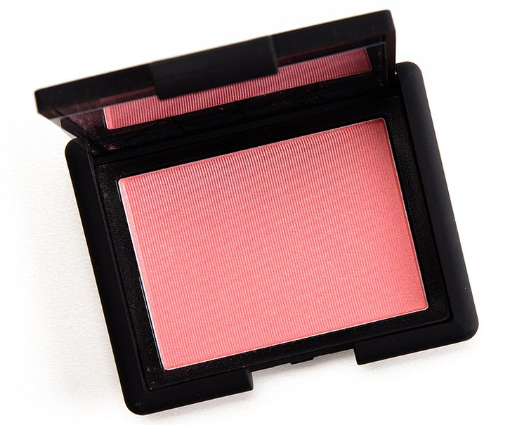 Beauty :: NARS Bumpy Ride Blush ($30.00 for 0.16 oz.) is a light-medium pink-coral with warm undertones and a light golden sheen. It's a very springy shade, and it's a less shimmery version of their well-known Orgasm. My guess is this will work well for lighter skin tones and medium complexions who want a hint of color, as it is visible but a more subtle blush on my light-medium skin tone. It had semi-opaque, buildable coverage with a soft, smooth, and blendable texture that was a touch…