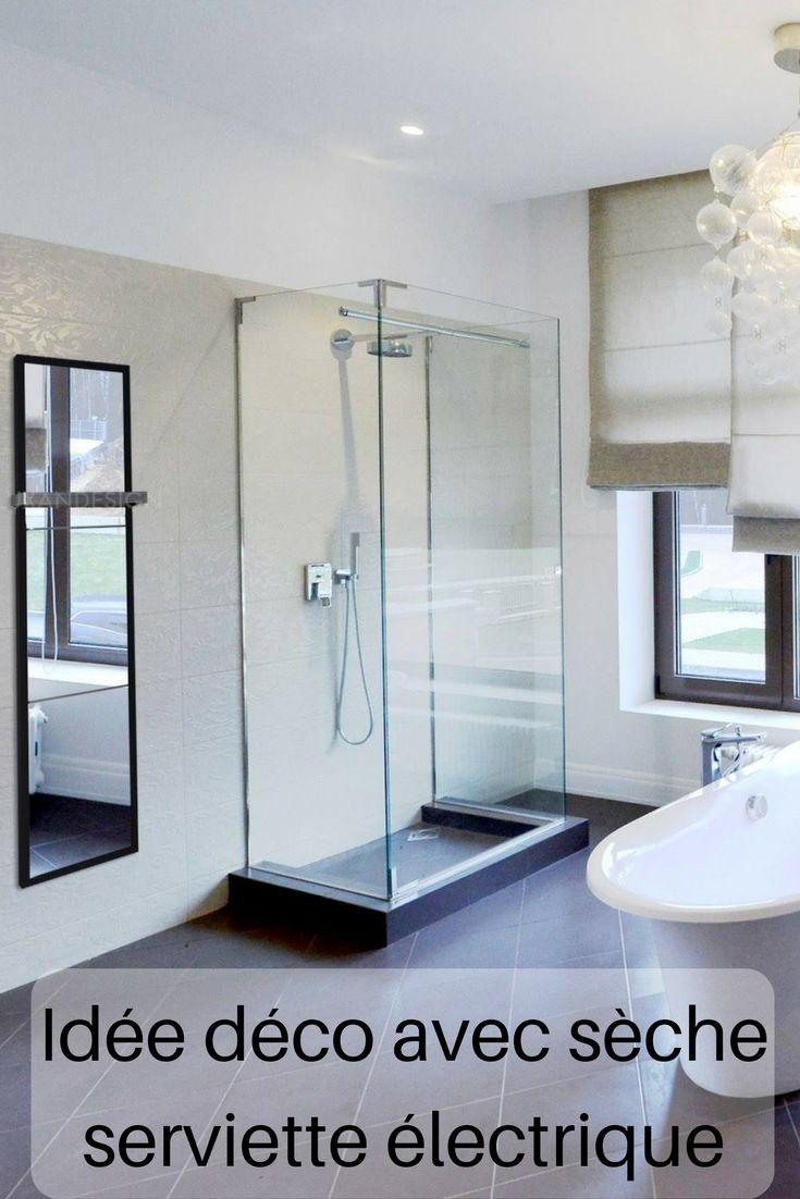 17 meilleures id es propos de s che serviette sur pinterest radiateur eau - Purger un radiateur seche serviette ...