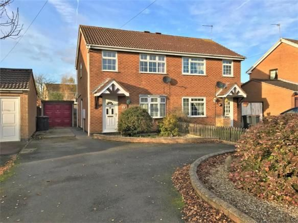3 bedroom semi-detached house for sale - Coalville Lane, Ravenstone, Coalville Full description           ***BEING SOLD WITH NO UPWARD CHAIN… MODERN THREE BEDROOM SEMI DETACHED HOUSE, LOUNGE, KITCHEN/DINER BATHROOM, DRIVEWAY, GARAGE** Newton Fallowell has pleasure in bringing to market this three bedroom semi detached house located in the village of Ravenstone. The... #coalville #property https://coalville.mylocalproperties.co.uk/property/3-bedroom-semi-detached-hous