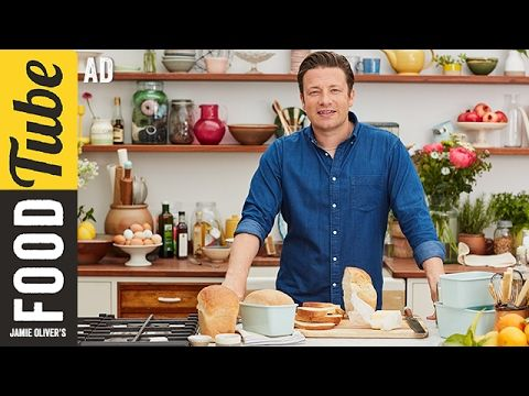 There's nothing better than freshly baked bread and Jamie has a simple recipe to guarantee you get a deliciously fluffy loaf that'll change the way you eat b...