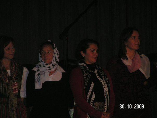 Multikültürel Festival