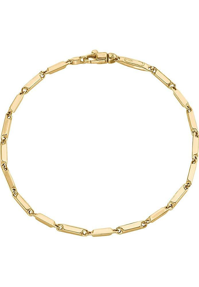CHRIST Gold Damen Armband 585er Gelbgold One Size gold