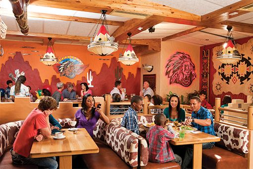Spur - bringing people together over great food, creating outstanding memories