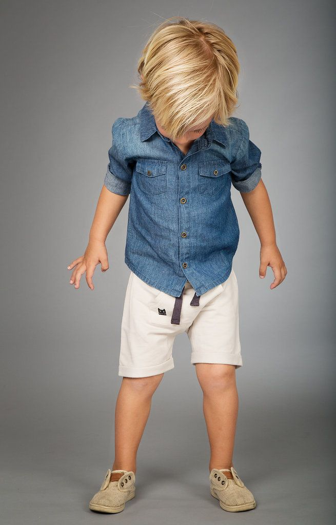 Kardashian Kids: Boys Summer 2015 Collection