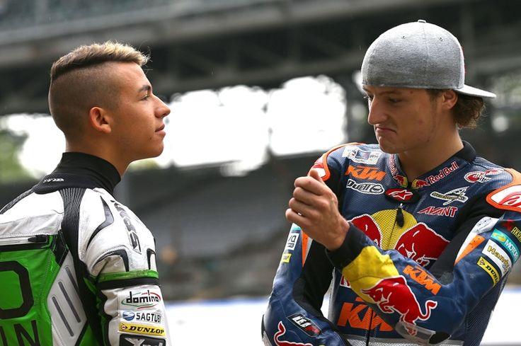 SPEEDWEEK MotoGP - Jack Miller: «Ich mache mein eigenes Ding»
