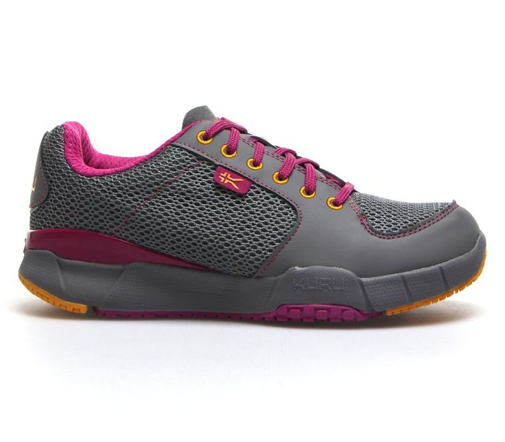 kinetic s fitness walking shoes for plantar