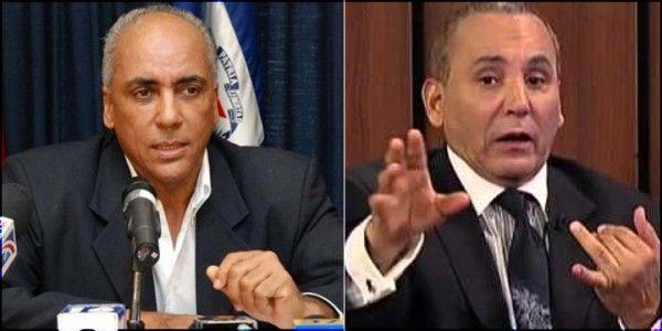 Procurador adjunto Bolivar Sanchez desmiente denuncia del jurista Carlos Balcacer Rubiera