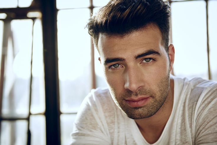 Jencarlos Canela Cast As Jesus Christ & Chris Daughtry As Judas In THE PASSION | The Passion on Fox