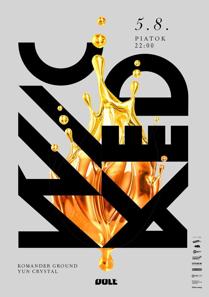 Wicked Poster by Krzysztof Iwanski