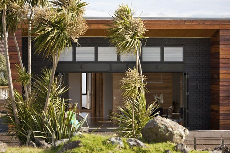 Exterior || Davy House || Creative Arch Ltd