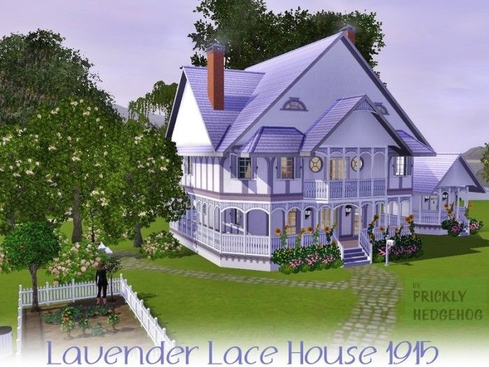 21 Best Images About Sims 3 Vintage Homes On Pinterest
