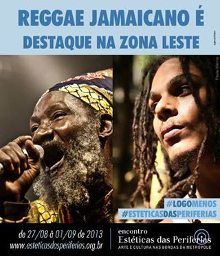Show com Priest Tiger, jamaicano contemporâneo de Bob Marley e Dada Yute se destacou com sua nova mixtape Internacional Call na qual reuniu artistas de diversos países latino-americanos expressando dessa forma a polifonia do reggae em toda a América.