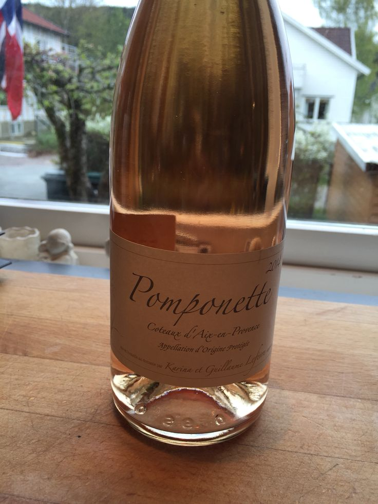 Nice rose from Provence!