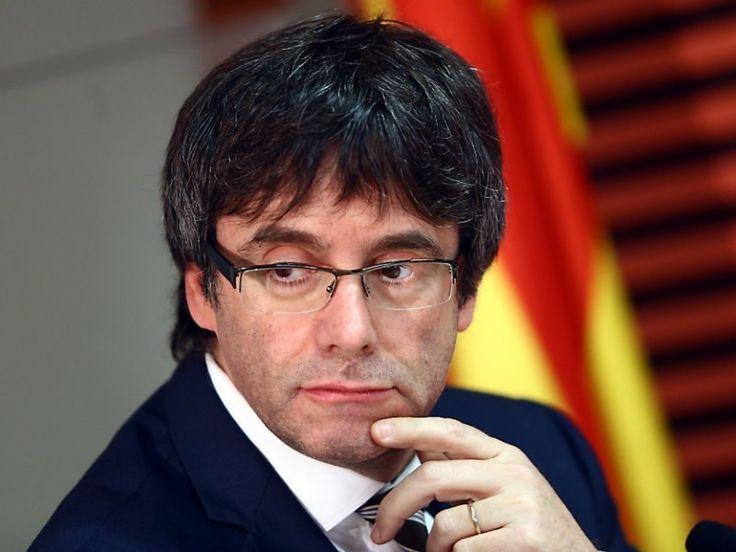 Puigdemont: Cataluña proclamará la independencia y no será el fin de España