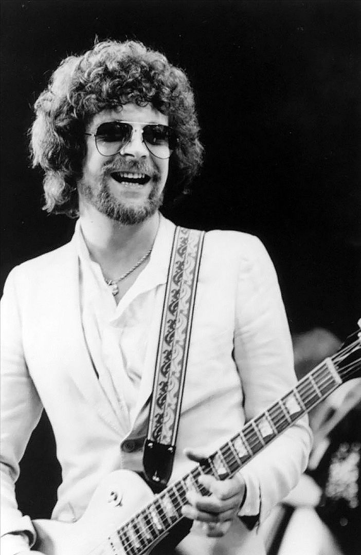 "Jeffrey ""Jeff"" Lynne is an English singer-songwriter, arranger, multi-instrumentalist and composer who gained fame as the leader and sole constant member of Electric Light Orchestra."