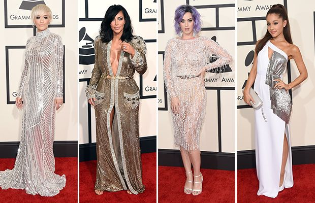 You decide: Best and worst Grammys red carpet trends
