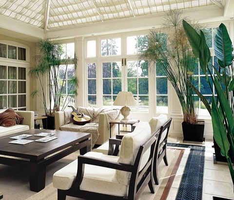 Best 25+ Conservatory decor ideas on Pinterest | Window benches ...