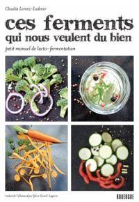 De l'art de la choucroute et de la fermentation lactique | Rebelle-Santé