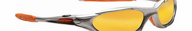 RAYZOR Professional Lightweight Silver UV400 Sports Wrap Cricket Sunglasses, With an Amber / Orange Iridium RayZor Professional Sports Sunglasses are designed specifically for active sportswear.RayZor Frames are specially designed using Unique Lightweight Polycarbonate Plastic (Barcode EAN = 5052194000064) http://www.comparestoreprices.co.uk/sunglasses/rayzor-professional-lightweight-silver-uv400-sports-wrap-cricket-sunglasses-with-an-amber--orange-iridium.asp