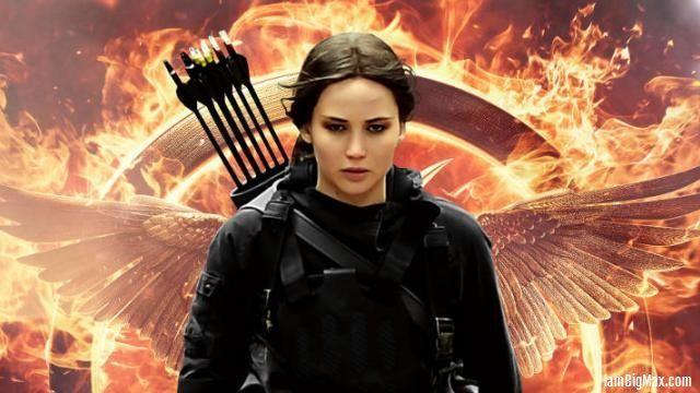 [cinéma3D] Hunger Games : La Révolte – Partie 2
