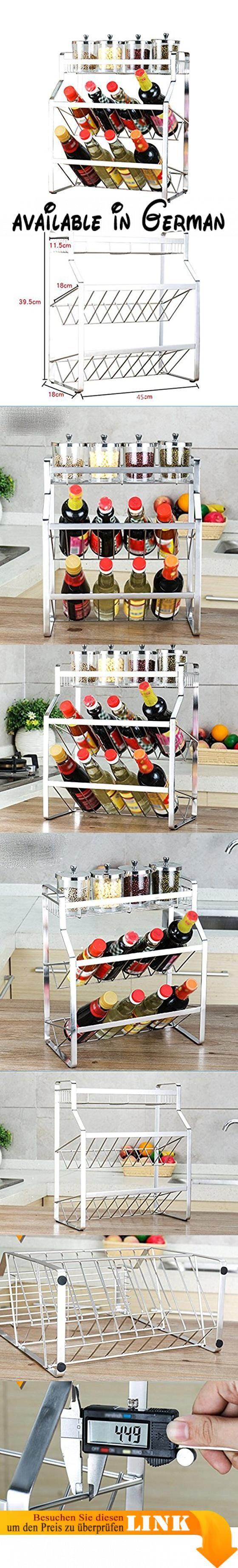 Ungewöhnlich Küche Drahtlagerregale Fotos - Elektrische Schaltplan ...