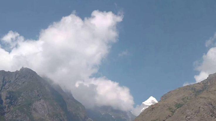 neelkanth mountain