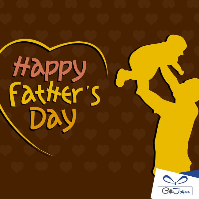 One father is more than a hundred schoolmasters. We wish all the dads a very happy #Father's Day