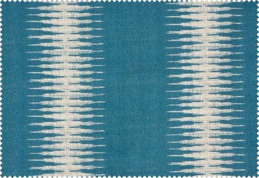 Textile Details: Ikat | Peter Dunham Textiles