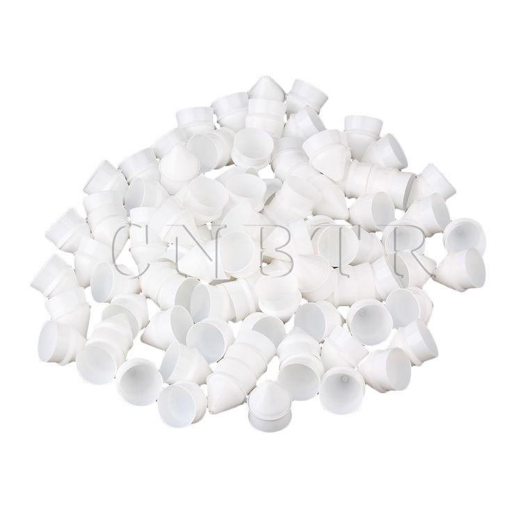$8.79 (Buy here: https://alitems.com/g/1e8d114494ebda23ff8b16525dc3e8/?i=5&ulp=https%3A%2F%2Fwww.aliexpress.com%2Fitem%2F100xWhite-Plastic-Japan-Type-30cc-50cc-Dispensing-Syringe-Plugger-Piston-Stopper%2F32651162127.html ) CNBTR 100xWhite Plastic Japan Type 30cc 50cc Industrial Dispensing Plugger Piston Stopper for just $8.79
