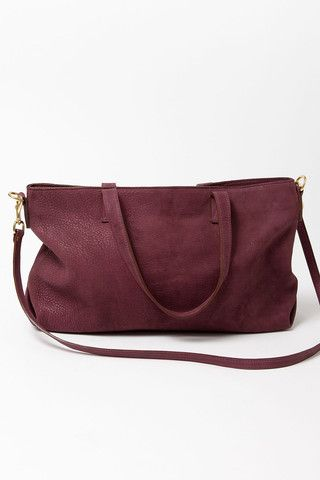 Short Original Bag
